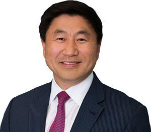 John H Shim MD